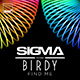 Sigman and Birdy